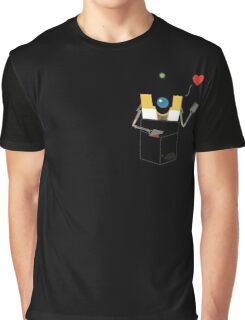 Claptrap in Your Pocket! Graphic T-Shirt