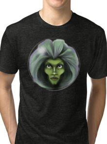 Madame Tri-blend T-Shirt