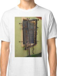 Unique Window Classic T-Shirt