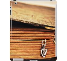 Happy Songs iPad Case/Skin