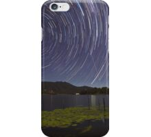 Scenic Rim Star Trails iPhone Case/Skin