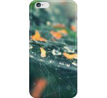 Elegant Web iPhone Case/Skin
