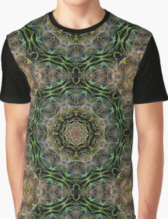 fractal abstract  Graphic T-Shirt