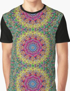 abstract ethnic vector Graphic T-Shirt