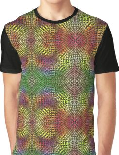 Colorful vector illustration Graphic T-Shirt