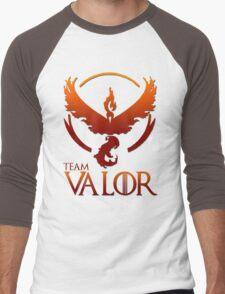 Team Valor V2 Men's Baseball ¾ T-Shirt