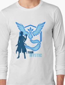 Team Mystic   Pokemon GO Long Sleeve T-Shirt