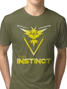 Team Instinct V2 Tri-blend T-Shirt