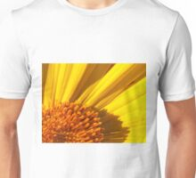 Last of the Summer Flowers Unisex T-Shirt