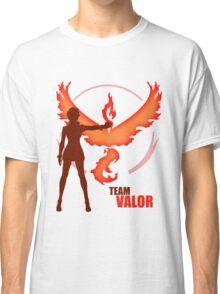 Team Valor | Pokemon GO Classic T-Shirt