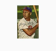 Larry Doby--1951 Baseball Card Unisex T-Shirt