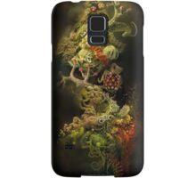 Organic Structure 1 Samsung Galaxy Case/Skin