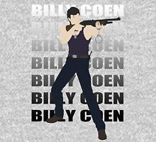 Billy Coen Resident Evil 0 Zero Unisex T-Shirt