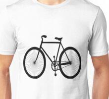 mens bike Unisex T-Shirt
