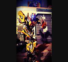 Bumblebee Flip The Bird - Transformers Hoodie