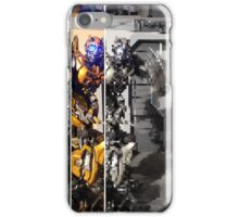 Bumblebee - Transformers iPhone Case/Skin