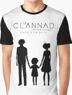 CLANNAD ~After Story~ Graphic T-Shirt