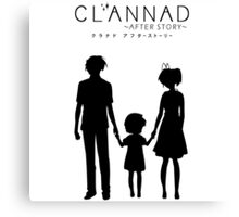 CLANNAD ~After Story~ Canvas Print