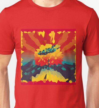 Led Zeppelin - Celebration Day - squares Unisex T-Shirt