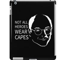 George Costanza Light iPad Case/Skin