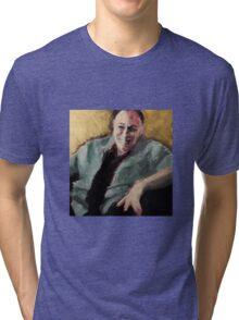 Tony Soprano Tri-blend T-Shirt