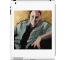 Tony Soprano iPad Case/Skin