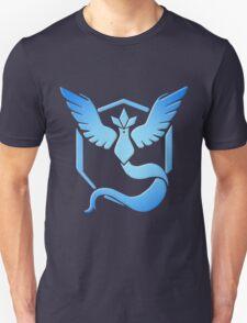Team Mystic | Pokemon GO Unisex T-Shirt