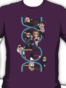 Just Cloning Around: Shirt version T-Shirt