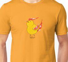 Team Valor Moltres Unisex T-Shirt