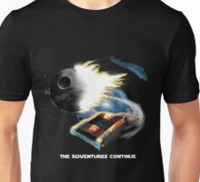 The Adventures Continue Unisex T-Shirt