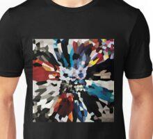 U2 - Achtung baby - Squares Unisex T-Shirt