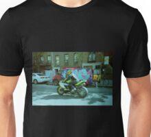 Cruising By... Unisex T-Shirt