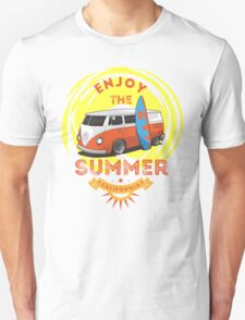 Enjoy The Summer Unisex T-Shirt