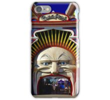 Luna Park Melbourne Australia iPhone Case/Skin