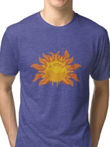 Le Soleil Tri-blend T-Shirt