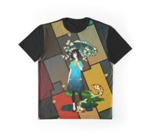 The Tatami Galaxy (Yojouhan Shinwa Taikei) - Akashi Graphic T-Shirt