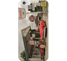 Sinclair Gas Station iPhone Case/Skin