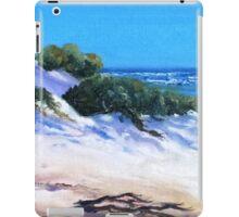 Ocean View # 402 iPad Case/Skin