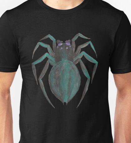 Die Spinne Unisex T-Shirt
