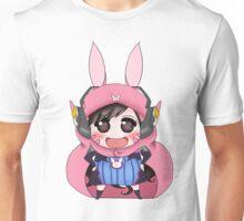 dchan Unisex T-Shirt