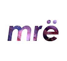 Mre logo by MoonRok