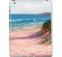 Ocean View # 403 iPad Case/Skin