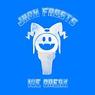 Jack Frosts Ice Cream by lucabratsi16