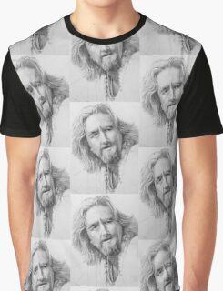 The Big Lebowski Graphic T-Shirt