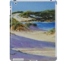 Ocean View # 404 iPad Case/Skin