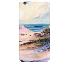 Ocean View # 405 iPhone Case/Skin