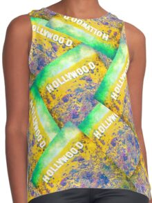 Hollywood Contrast Tank