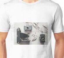 Still Life Number 2 Unisex T-Shirt