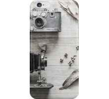 Still Life Number 2 iPhone Case/Skin
