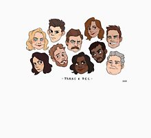 parks and rec Unisex T-Shirt